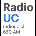 Radio CB66 - Radio UC 660 AM Santiago Online