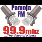 Pamoja FM Logo