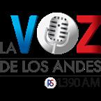 La red De Los Andes