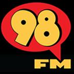 98FM Belo Horizonte - 98.3 FM Belo Horizonte, Minas Gerais