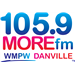 Country Legends 103.7 (WMPW) - 970 AM