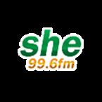Radio She Radio - 99.6 FM Surabaya Online