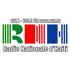 Radio Nationale D'Haïti - 1080 AM Port-au-Prince, Port-au-Price