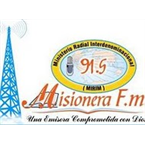 Misionera FM - 91.5 FM Higuey, La Altagracia