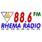 PM4FYI - 88.6 Rhema FM Semarang