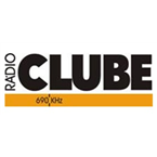 Radio Clube Do Para - 690 AM Belém