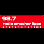 Radio Emscher Lippe - 98.7 FM Gelsenkirchen, Nordrhein-Westfalen