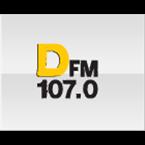 DFM Ижевск - 107.0 FM Izhevsk, Udmurt Republic