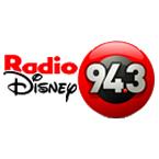 Radio Disney - 94.3 FM Buenos Aires