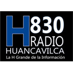 HCRM2 - Radio Huancavilca 830 AM Guayaquil