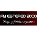 Estereo 2000 - 90.9 FM La Plata, Buenos Aires