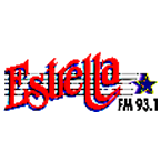 Radio Estrelle - 93.1 FM Cochabamba