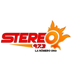 Stereo 97 973