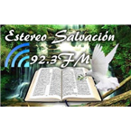 Estereo Salvacion - 92.3 FM Guatemala
