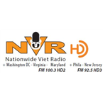 100.3 HD2 | Nationwide Viet Radio (Vietnamese Music)