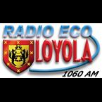 Radio Radio Eco Loyola - 1060 AM Bajo Online