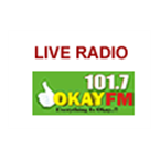 Okay FM - 101.7 FM Accra