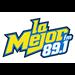 La Mejor (XHEFG) - 89.1 FM