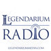Legendarium Radio (Middle-earth Network Radio)