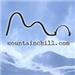 Mountain Chill 95.5 FM (KRKQ)
