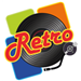 Retro © Rock & Pop