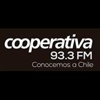 Radio Cooperativa - 93.3 FM Santiago de Chile