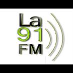 Radio La 91 FM - 91.5 FM Quilpue Online