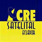 CRE - 105.7 FM Quito, Quito