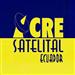 CRE Satelital Ecuador - 105.7 FM