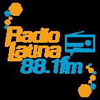 Radio Latina - 88.1 FM Quito