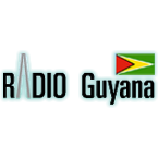 Radio Guyana International 900