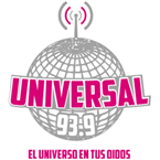 Universal FM - 93.9 FM Capiatá