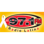 Radio Latina - 97.1 FM Asuncion
