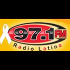 Radio Latina - 97.1 FM Asuncion