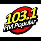 FM Popular - 103.1 FM Asunción, Asuncion