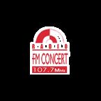 Radio FM Concert - 107.7 FM Asunción