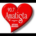 Amatista FM - 90.7 FM Artigas
