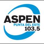 Aspen FM - 103.5 FM Punta del Este