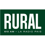 CX4 - Radio Rural 610 AM Santiago Vazquez