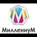Radio Millennium (Миллениум) - 107.3 FM