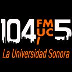 Universitaria FM 1045