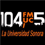 Universitaria 104.5 FM - Universitaria FM 104.5 FM Valencia