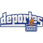 Deportes Union Radio - 1090 AM Caracas