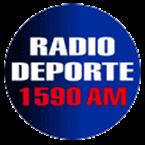 Radio Deporte - 1590 AM Caracas
