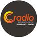 CRadio (PM4FAF) - 93.4 FM