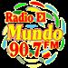 Radio el Mundo (HRHH) - 90.7 FM