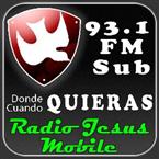 RADIO  JESUS - NY