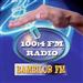 Bambilorfm - 100.4 FM