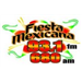Fiesta Mexicana (XEKQ) - 680 AM