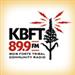 KBFT - 89.9 FM